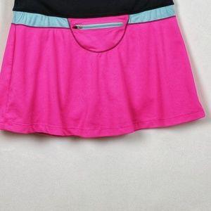 Fila Shorts - FILA Tennis Skirt